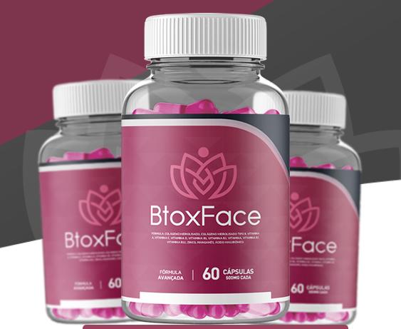 Btox Face 01